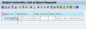 Convert Spool Request(Generated Background Job ) Into PDF – SAPCODES