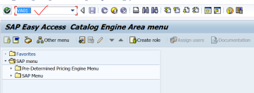 Creating a new Billing output type and assigning it to the