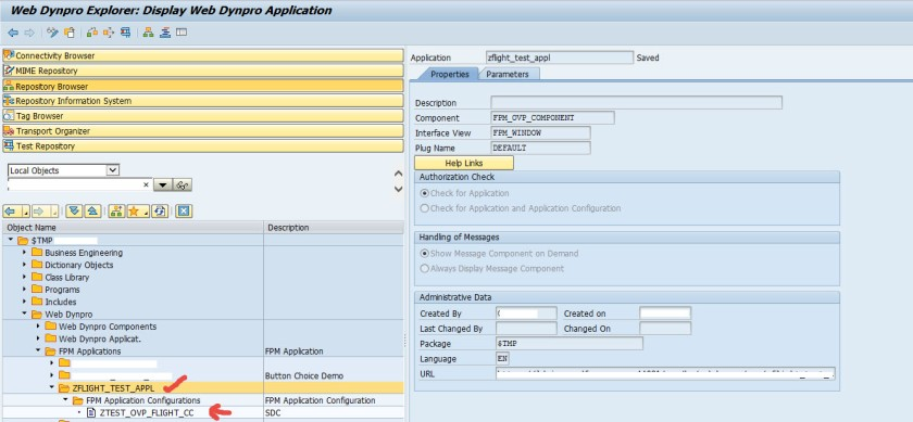Adding a Button on the UIBB Panel Area – SAPCODES