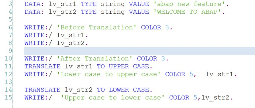 ABAP new CASE functions – SAPC...