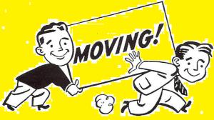 MOVE-CORRESPONDING