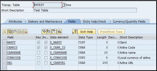 Custom Validation in TMG on Enter key – SAPCODES