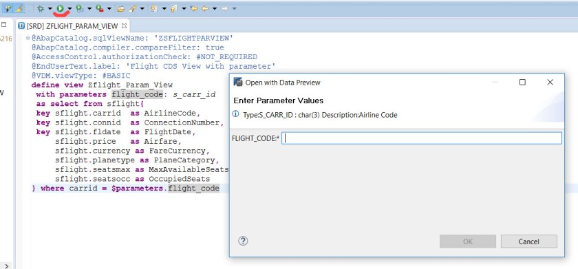 ABAP CDS on HANA-2 – SAPCODES