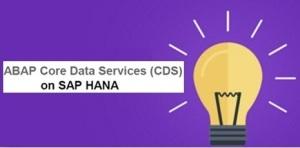 ABAP CDS on HANA-13 – SAPCODES