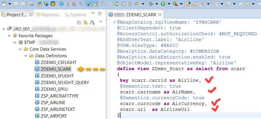 FPM Application Based on CDS View – SAPCODES