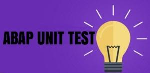 abap-unit-test
