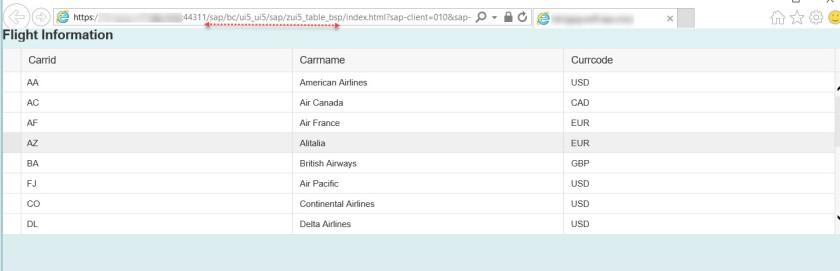 UI5-Consuming oData service & building Fiori App – SAPCODES